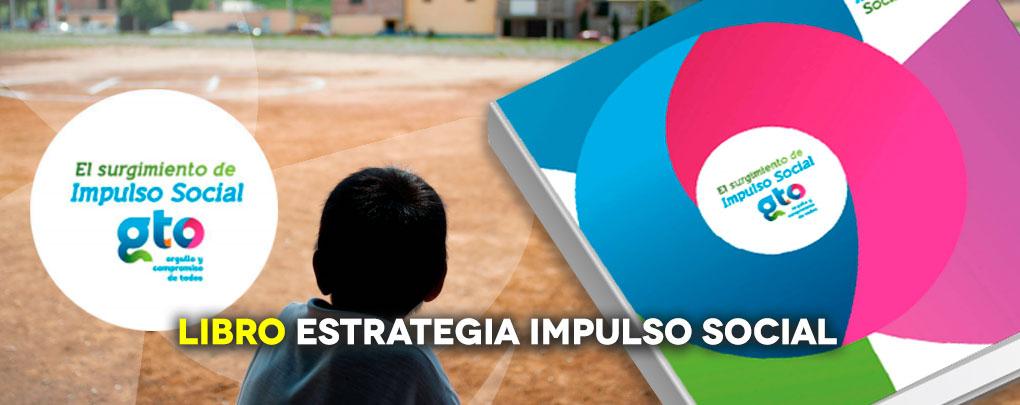 Plataforma de la Estrategia Impulso Social